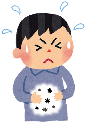 キムチが腹痛・下痢・吐き気の原因に!対処法や治し方についても